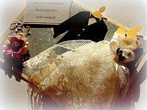 Papiernictvo - Láska je ten najväčší dar... - 1752650
