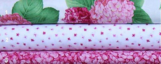 Textil - Bavlnená látka - 1762739