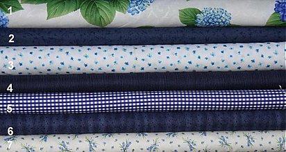 Textil - Bavlnená látka - 1762788