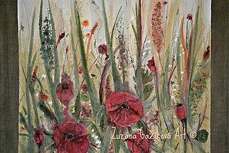 Obrazy - Textilný obraz - 1783698