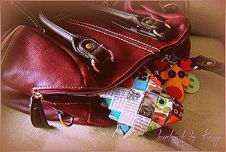 Peňaženky - Peňaženka - 1799869