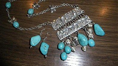 Sady šperkov - Darčekový set V_S - 1801451