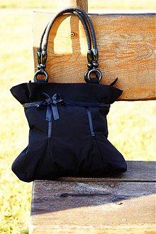 Veľké tašky - Elegantná taška - 1802229