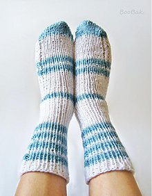 Obuv - Nohy v teple - Zima - 1805888