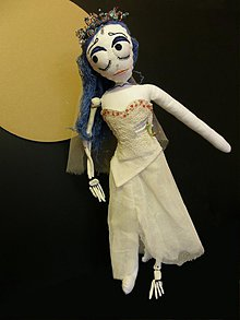 Bábiky - Bábika na objednávku - ukážky - 180770