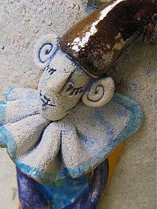 Obrázky - obrázok klaun - 1818405