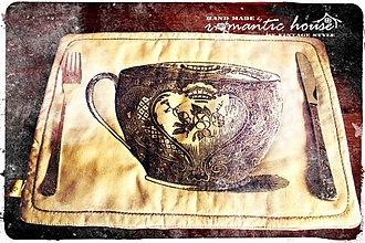 Úžitkový textil - prestieranie III. - 1819155