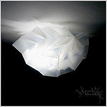 Svietidlá a sviečky - StropoJežek - 1826046