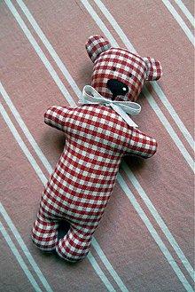 Hračky - Medveď maličký - 1828217