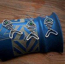 Sady šperkov - Na rybách - 1831559