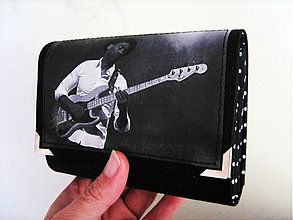 Peňaženky - Peněženka s fotografií - na vaše přání - 1837300