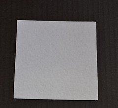 Polotovary - Fusingový - fázový papier hrubý podkladový - 1852689