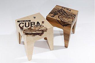 Nábytok - Viva CUBA - 1854832