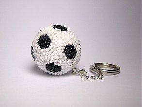 Kľúčenky - Futbalová lopta - 1867560