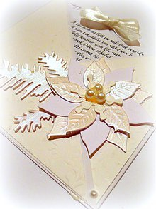Papiernictvo - Zamrznutá nádhera... - 1881685