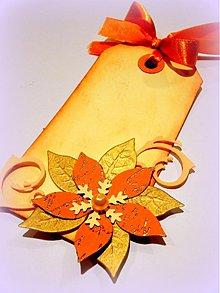 Papiernictvo - Darčeková kartička č. 1 - 1882621