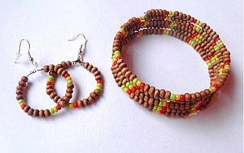 Sady šperkov - Reggae - 1883937