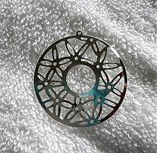 Komponenty - Filigrán kruh 35mm-1ks - 1907041