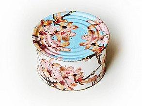 Krabičky - Šperkovnica - 1908944