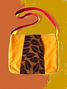 Veľké tašky - Autumn - ZĽAVA - 191286