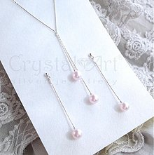 Sady šperkov - Rosaline - 1919667