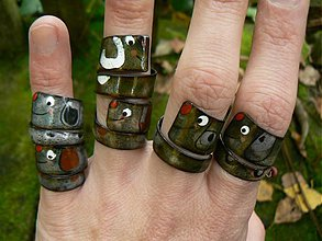 Prstene - Prsteny - pejsci - 192054