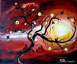 Obrazy - Strom budúcnosti - 1942912
