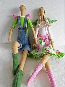 Darčeky pre svadobčanov - Funny couple - 1948906