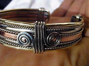 Šperky - Neporaziteľný - 1952593