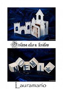Hračky - Oslava ako u kráľov - 1969401