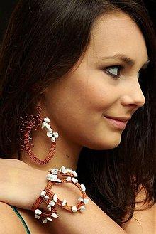 Sady šperkov - Jesenná symfónia - 1969720