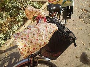 Rukavice - rukávniky na bicykel - 1974978