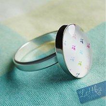 Prstene - Mademoiselle - stříbro - 1975042