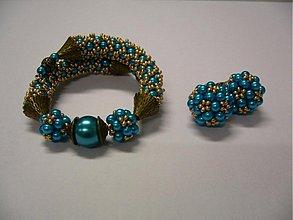 Sady šperkov - Sada NASIRA II - 1986765