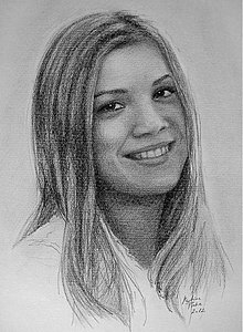 Kresby - portret - 1997928