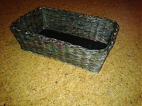 Košíky - Košík - 2001046