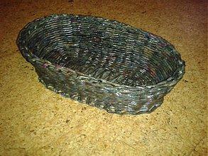 Košíky - Košík - 2001056