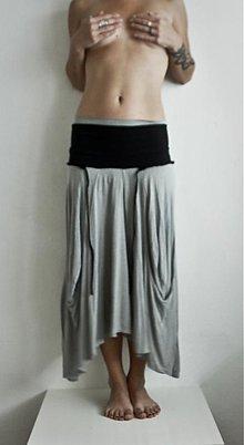 Šaty - grey  - 2007504