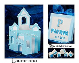 Hračky - Malý princ  kolekcia - 2008341