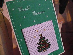 Papiernictvo - Veselé Vianoce - 2014542
