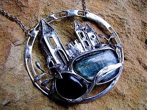Náhrdelníky - Once Upon a Time... - 2015290