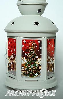 Svietidlá a sviečky - lampáš - 2022460