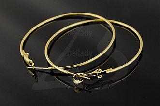 Bellady ♥ Komponenty - bellady Náušnice 1da84d17bff