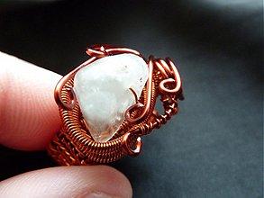 Prstene - Zásnuby princeznej z rodu fialiek - 2047851