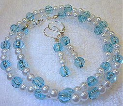 Sady šperkov - Pre malú slečnu - 2048275