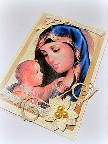 Papiernictvo - Matička Božia - 2050596