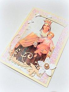 Papiernictvo - Perla z Karmelu - 2051910