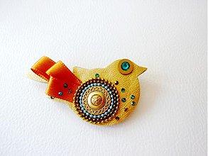 Odznaky/Brošne - LittleJewels - Nikka    - 2067285