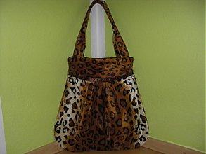 Veľké tašky - zimná - 207374