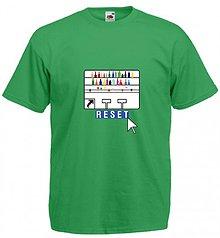Oblečenie - Reset - 2073894